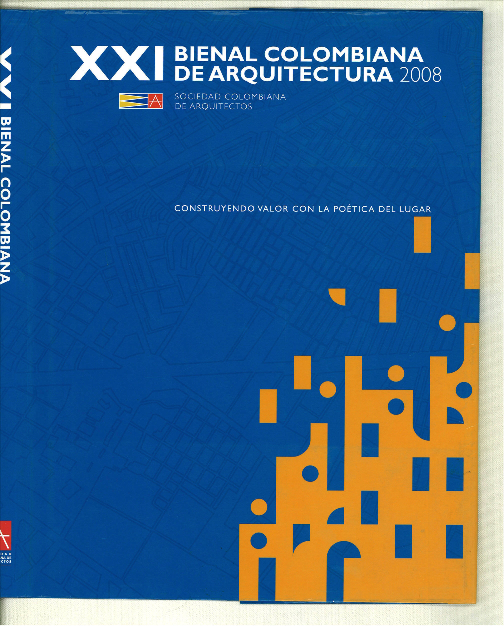 Libro Bienal 2008