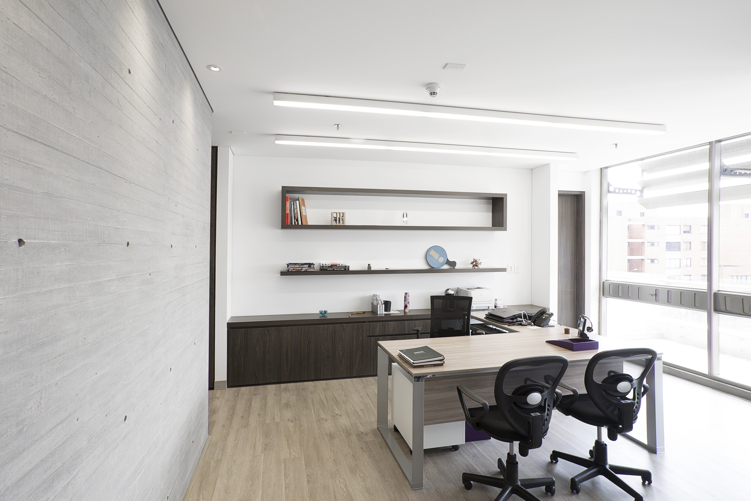 Manager´s Office - Creativa