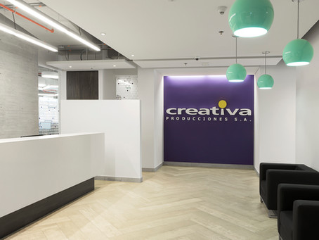 Creatividad para Creativa