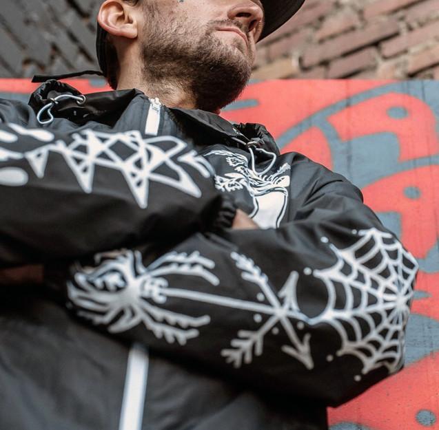 Misha Mack x Vsemayki.ru / 2018