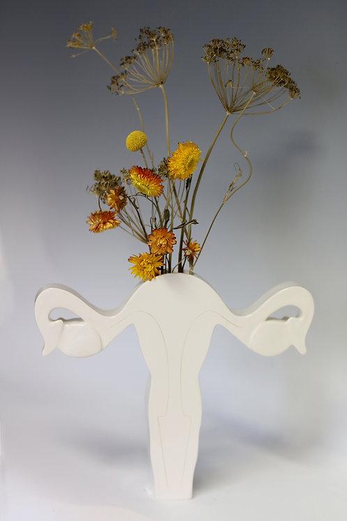 Fallopia Vase