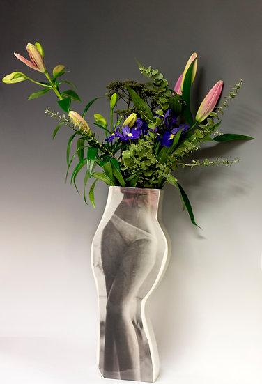 Large Leggy Vase