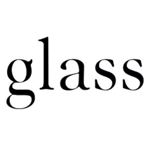 glass+magazine+logo
