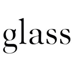 glass+magazine+logo