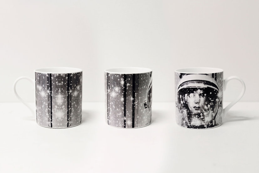 Odyssey 01 Mug