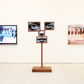 From selfie to self expression, Saatchi Gallery