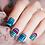 Thumbnail: Funky Colors Nail Wraps