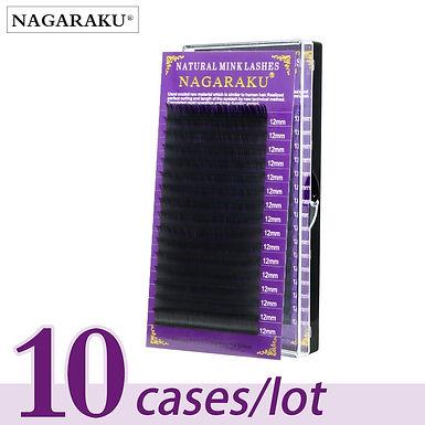 NAGARAKU VIPPE EXTENSIONS 10 STK