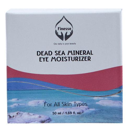 Dead Sea Mineral Eye Moisturizer