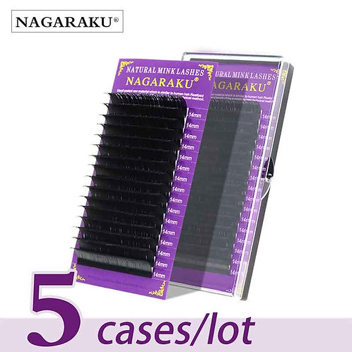 NAGARAKU VIPPE EXTENSIONS 5 STK