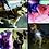 Thumbnail: Arnes Personalizado Perros Estilo K9 Con Nombre