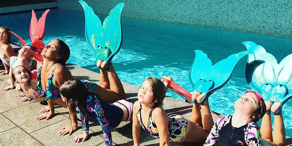 MermaidFit Kids