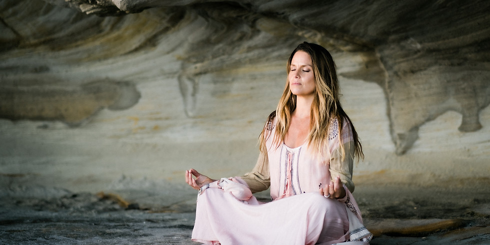 Connection to Country Yoga