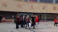2014 中國巡迴之旅 團員們的感想