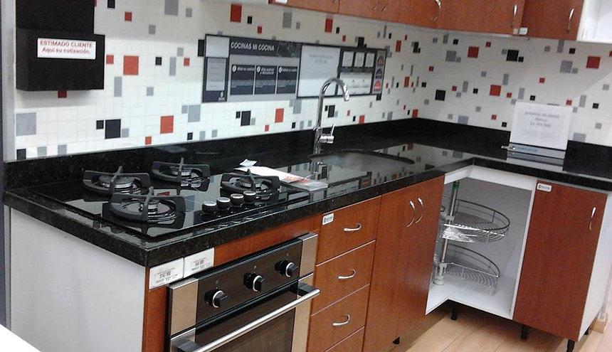 cocinas integrales - Cocinas En Ele