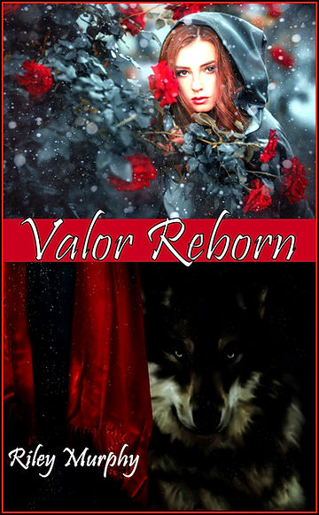 Valor Reborn Riley Murphy