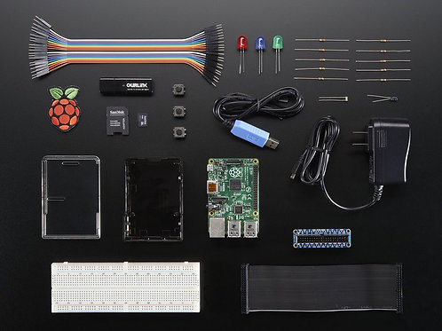 Raspberry Pi 2 Model B Starter Pack