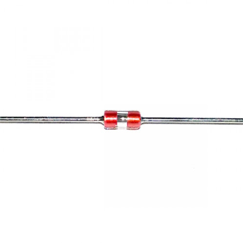 100k Ohm NTC Axial Thermistor - Honeywell