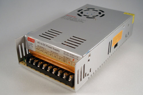 12V/30A Power Supply