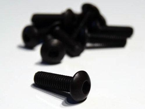 Socket Head Screws M3 (25 Pack)