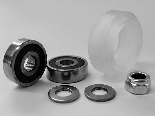 Xtreme Solid V Wheel™ Kit