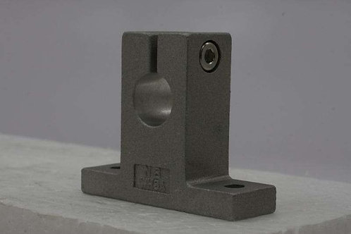 Shaft Support - 10mm shaft