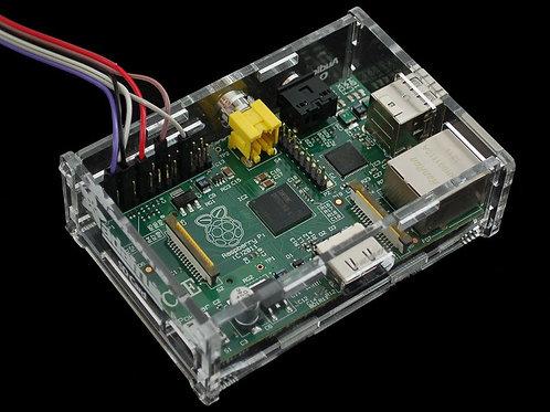 Pi Box - Enclosure for Raspberry Pi Model A or B