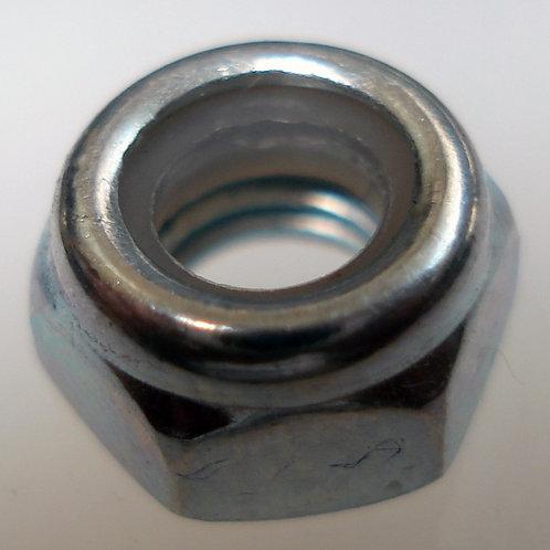 Nylon Insert Hex Locknut