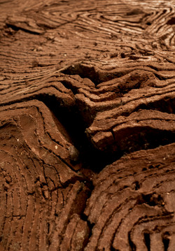 Undefined Topography [Detail]