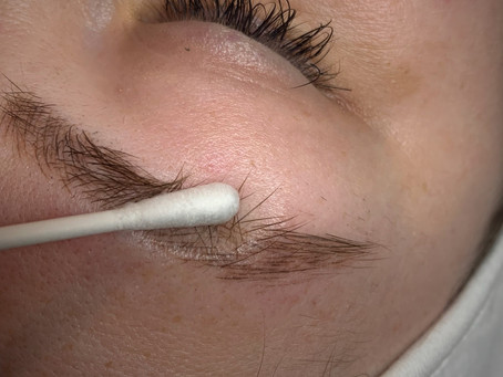 CAN I BOOK IN FOR MICROBLADING?...
