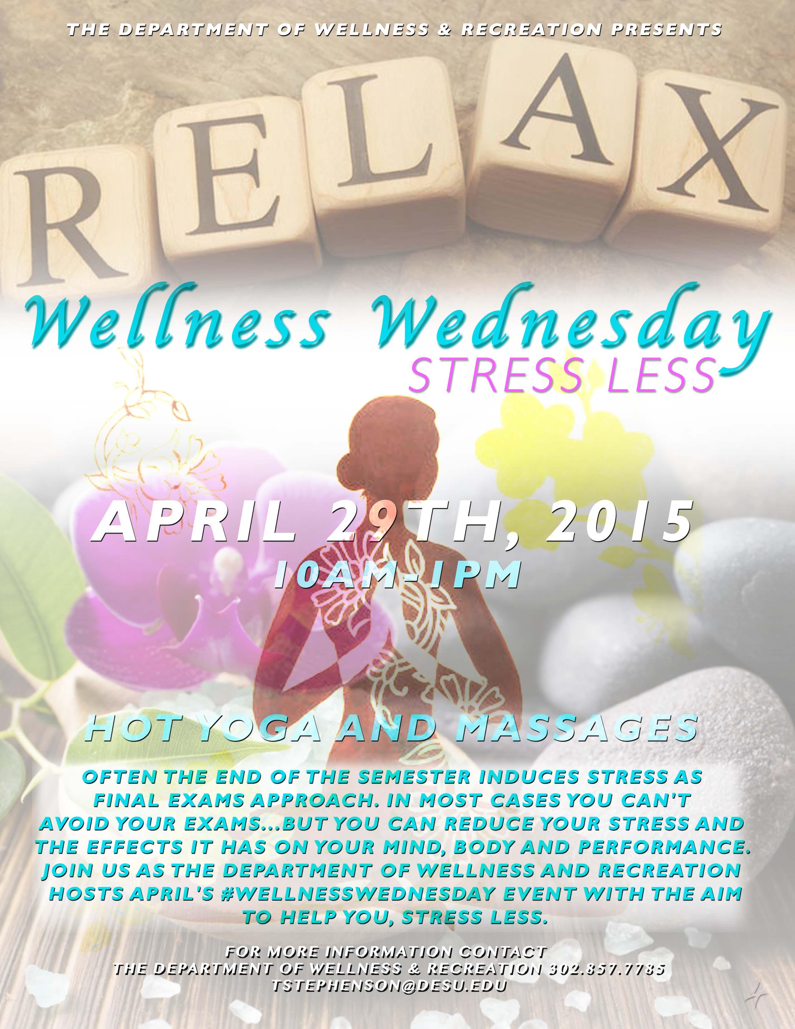 wellnessWed