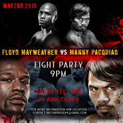 fightparty