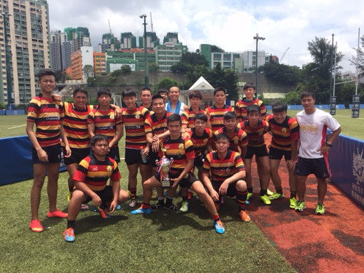 Rugby weekly Update