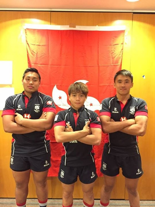 3 OB boy in Junior Rugby world cup in Portugal.