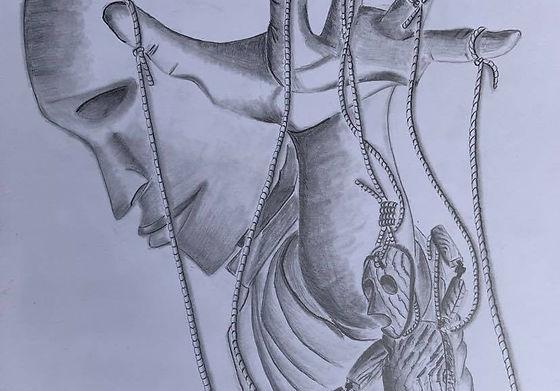 Puppet master sketch