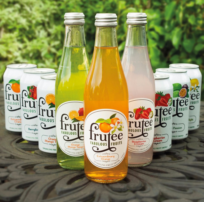 Frutee