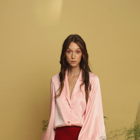 LYSANDRE PARIS SS21 LOOK27