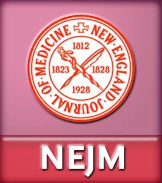 New England Journal of Medicine features Dr Smirnov