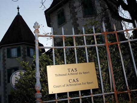 Cómo litigar en el  Tribunal Arbitral del Deporte (TAS)