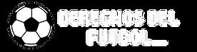 Logo derechos del fútbol