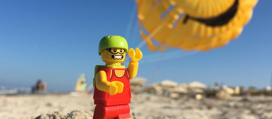 Dans l'objectif #6 / Lego__fun