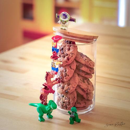 Cookies escape