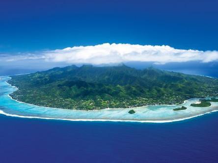 BEXX unterwegs: Cook Islands