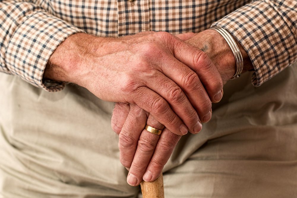 Retirement and Age Equality