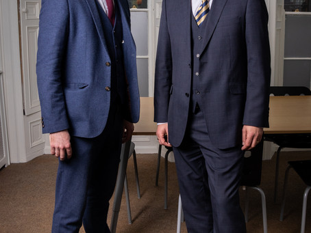 LSRA approves Jacob and Twomey Solicitors as LLP