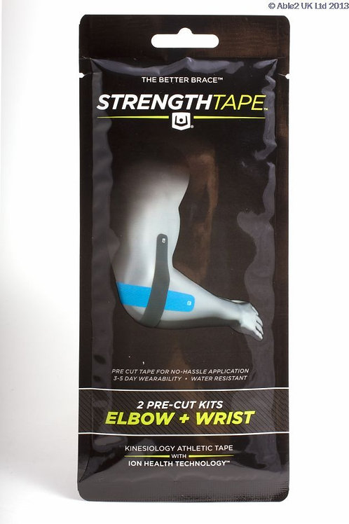 StrengthTape - Mini Kit - Elbow/Wrist