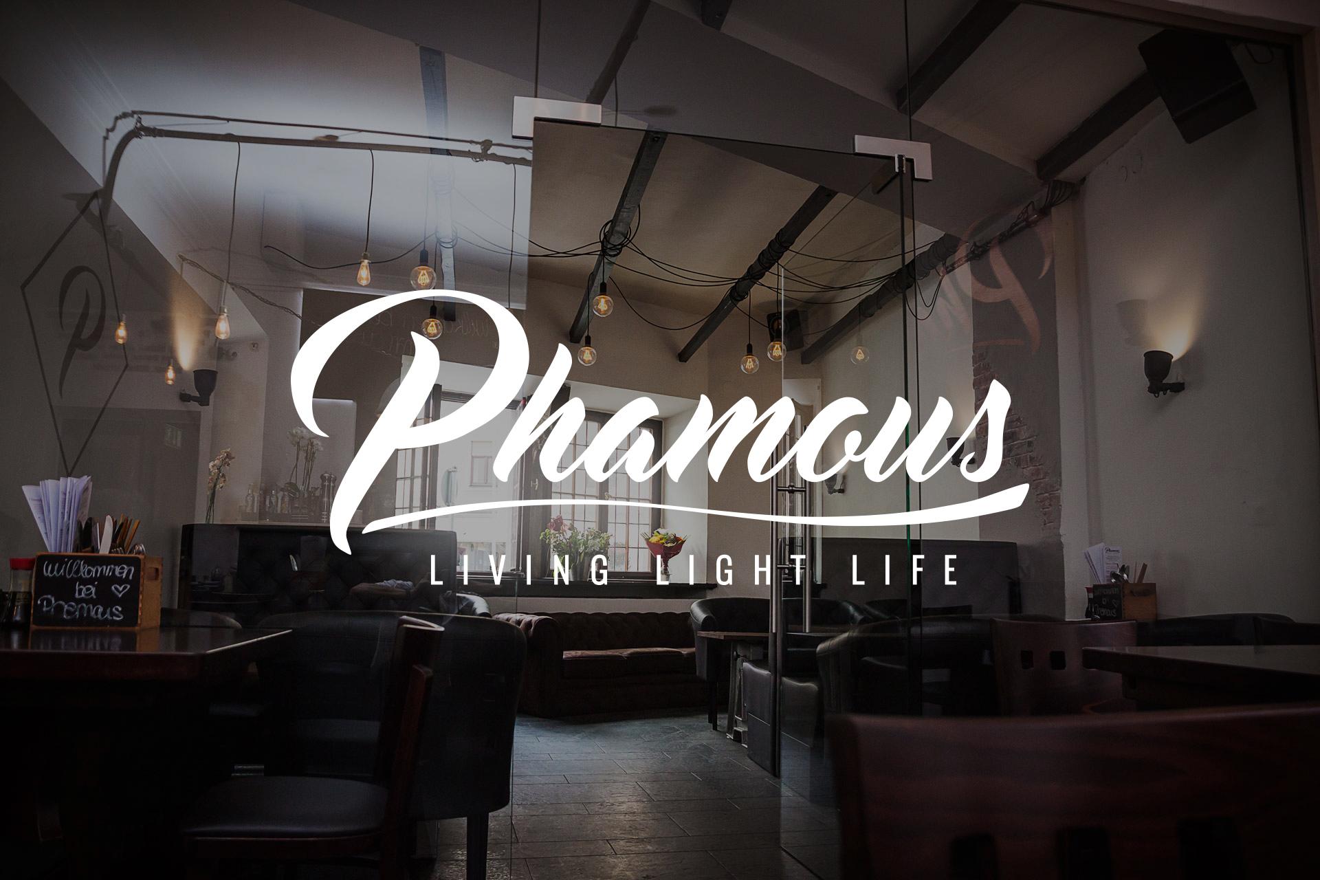 Phamous Lounge