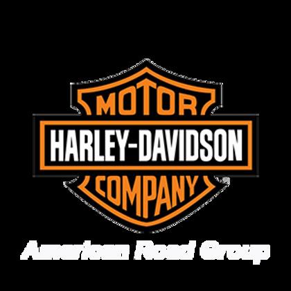 American Road Group Harley Davidson Whit