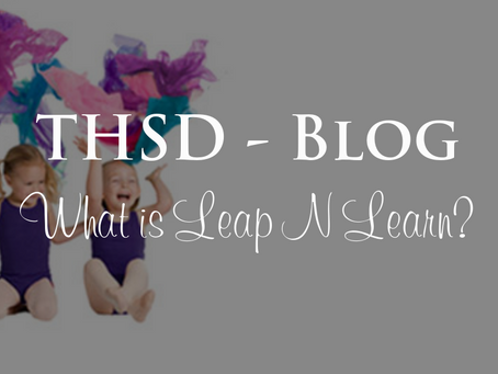 What is Leap 'N Learn?