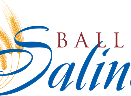 Ballet Salina Announcement